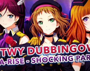 A-RISE – Shocking Party