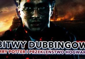 Harry Potter – Przekleństwo Hogwartu