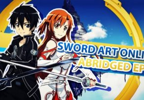 SAO Abridged – Odcinek 01