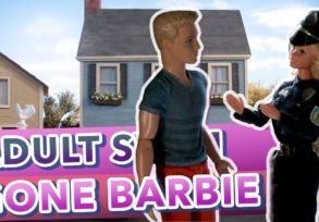 Gone Barbie / Robot Chicken / Adult Swim