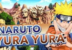 Naruto OP9 – Yura Yura