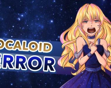 Vocaloid -ERROR