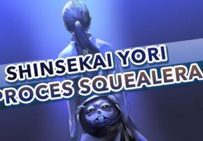 Shinsekai Yori – Proces Squealera