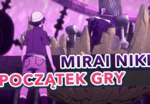 Mirai Nikki – Początek Gry