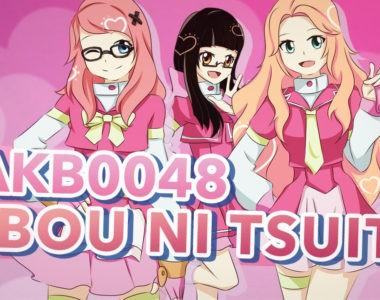 AKB0048 – Kibou ni Tsuite
