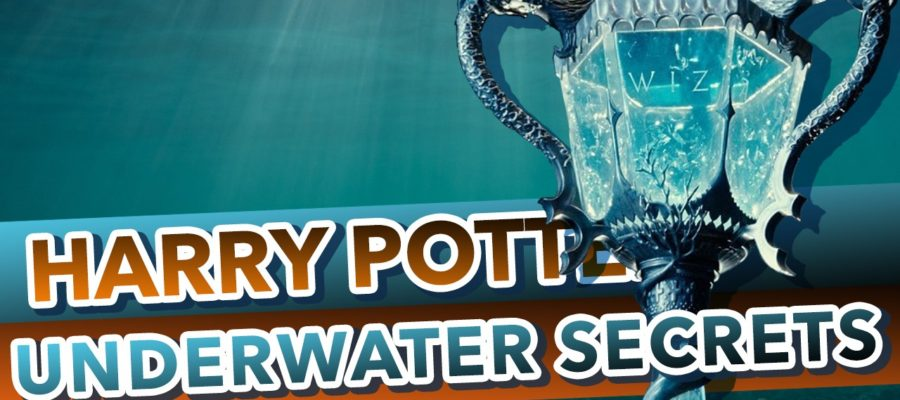 Harry Potter – Underwater Secrets