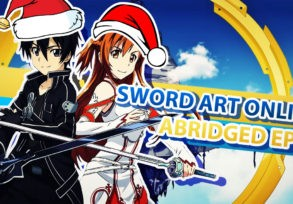 SAO Abridged – odcinek 3