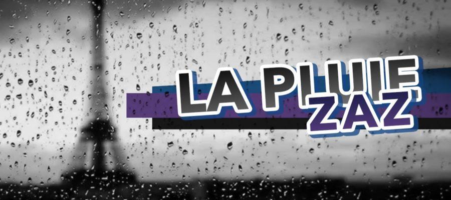 Zaz – La pluie