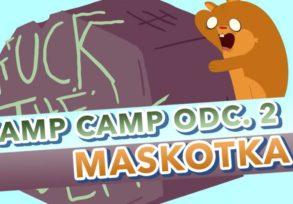 Camp Camp – Odcinek 2 – Maskotka