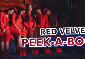Red Velvet – Peek-a-Boo