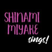 Shinami Miyake