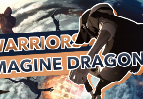 Imagine Dragons – Warriors