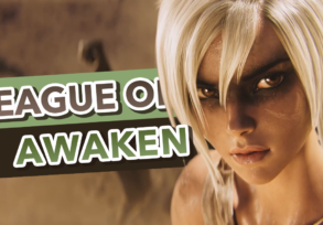 Awaken – League of Legends