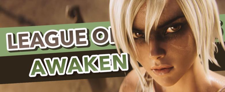 Awaken – League of Legends