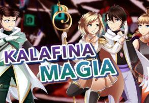 Kalafina – Magia