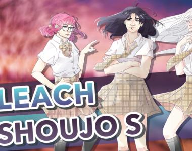 Bleach OP10 – Shoujo S