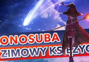 KonoSuba – Zimowy księżyc