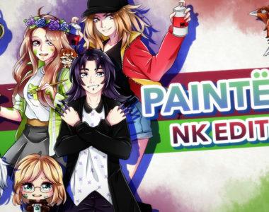 halyosy – Paintër